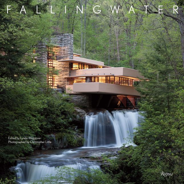 tour fallingwater by architect frank lloyd wright rizzoli new york