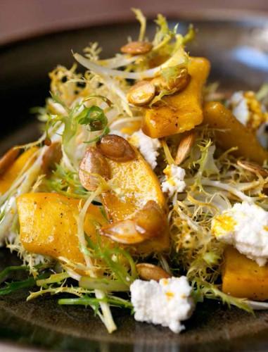 new england_sugar pumpkin salad