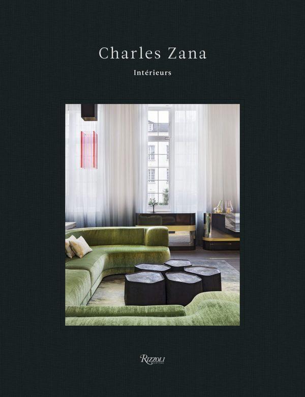 Charles Zana - Intérieurs