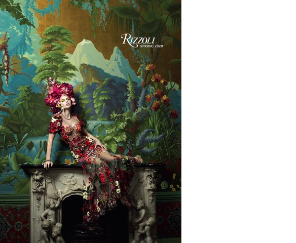 FIRST LOOK: Rizzoli Spring 2020 Catalog Rizzoli New York