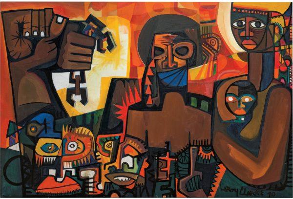 Rizzoli Celebrates African American Artists Rizzoli New York